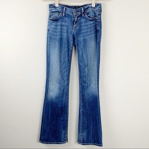 Citizens of Humanity Dita Petite Bootcut Size 25